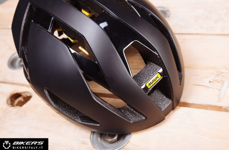 MAVIC COMETE ULTIMATE casco