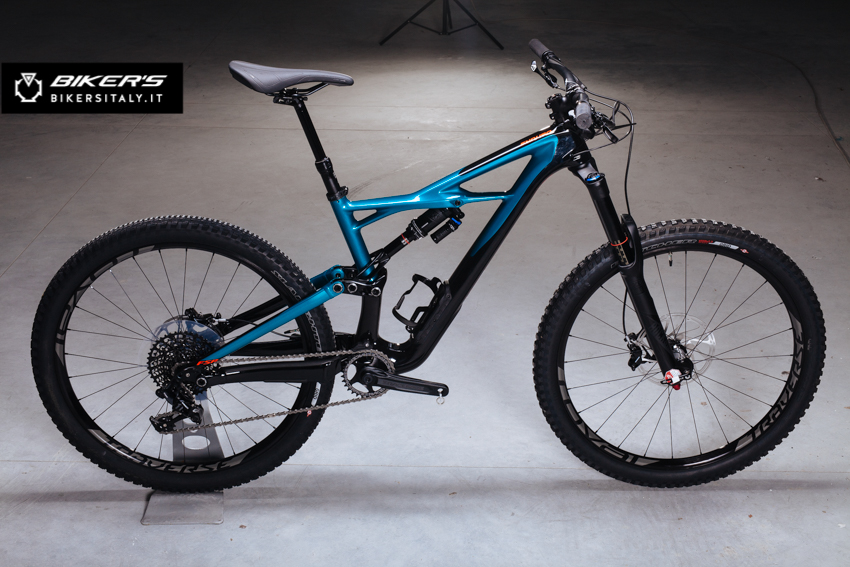 SPECIALIZED ENDURO CARBON ELITE 27,5