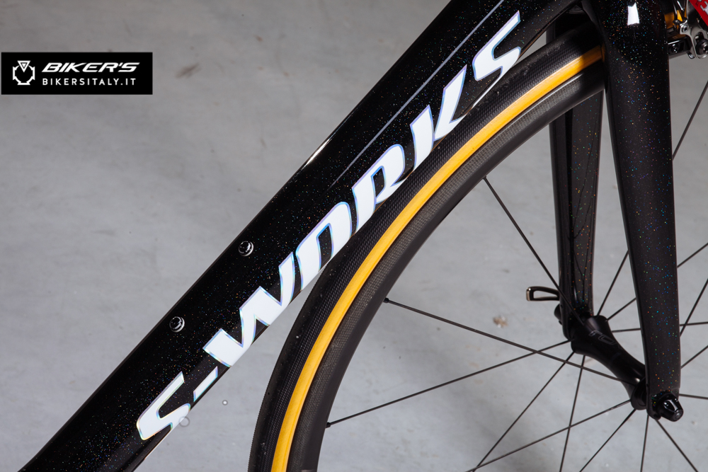 S-WORKS TARMAC COSMIC