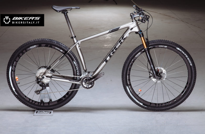 TREK PRO CALIBER PROJECT ONE
