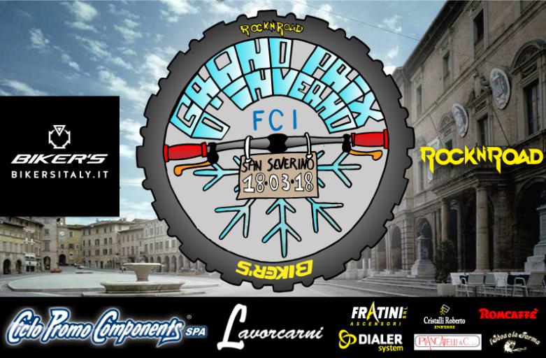 GRAND PRIX D'INVERNO – San Severino Marche – 2018