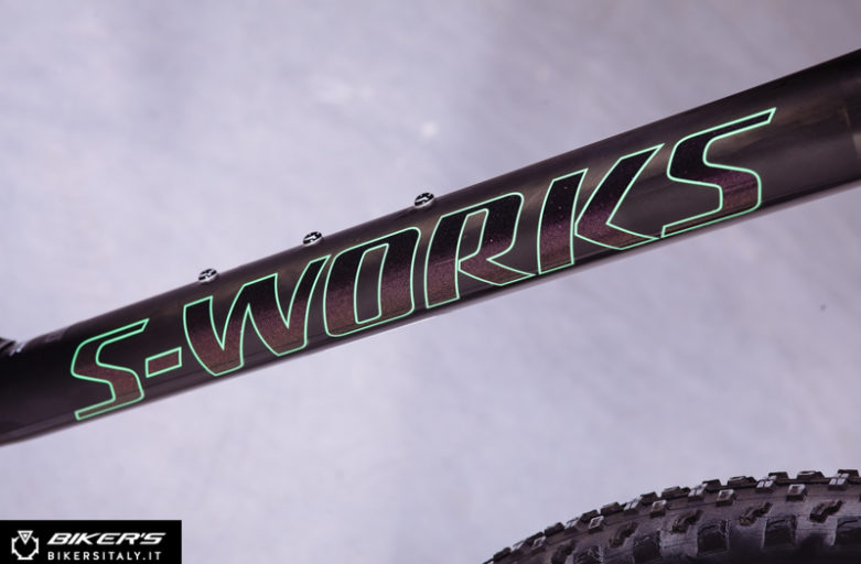 SPECIALIZED EPIC S-WORKS 2019