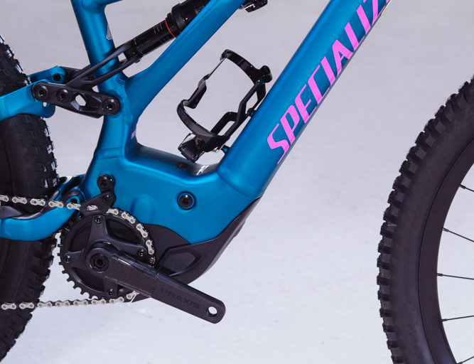 SPECIALIZED Turbo Levo 29″ Donna 2019